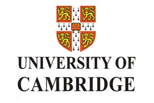 Cambridge University logo for Cambridge video company