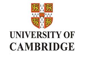 Cambridge University logo for Cambridge video company