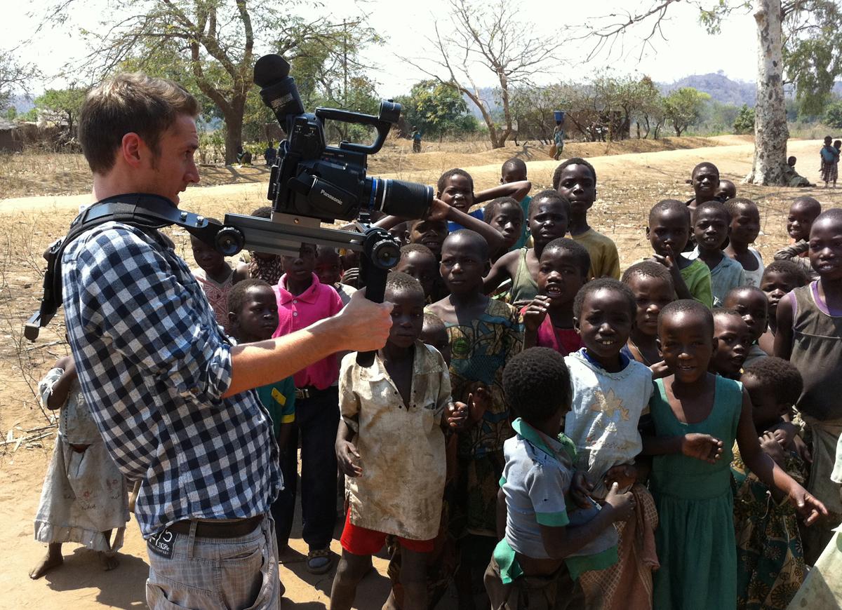 Malawi documentary cambridge video company wavefx