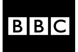 BBC logo for Cambridge video company