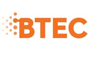 BTEC logo for cambridge film company