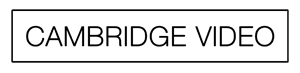 Cambridge Video Logo