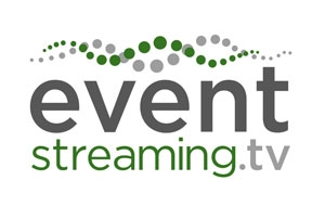 Eventstreaming.TV logo for video company film production Cambridge