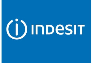 Indesit logo for Cambridge video production company