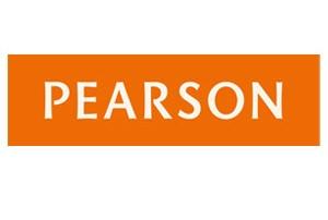 Pearson logo for Cambridge video company