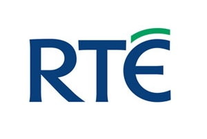 RTE logo for film production company Cambridge