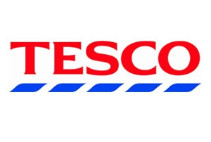 Tesco logo for Cambridge video company