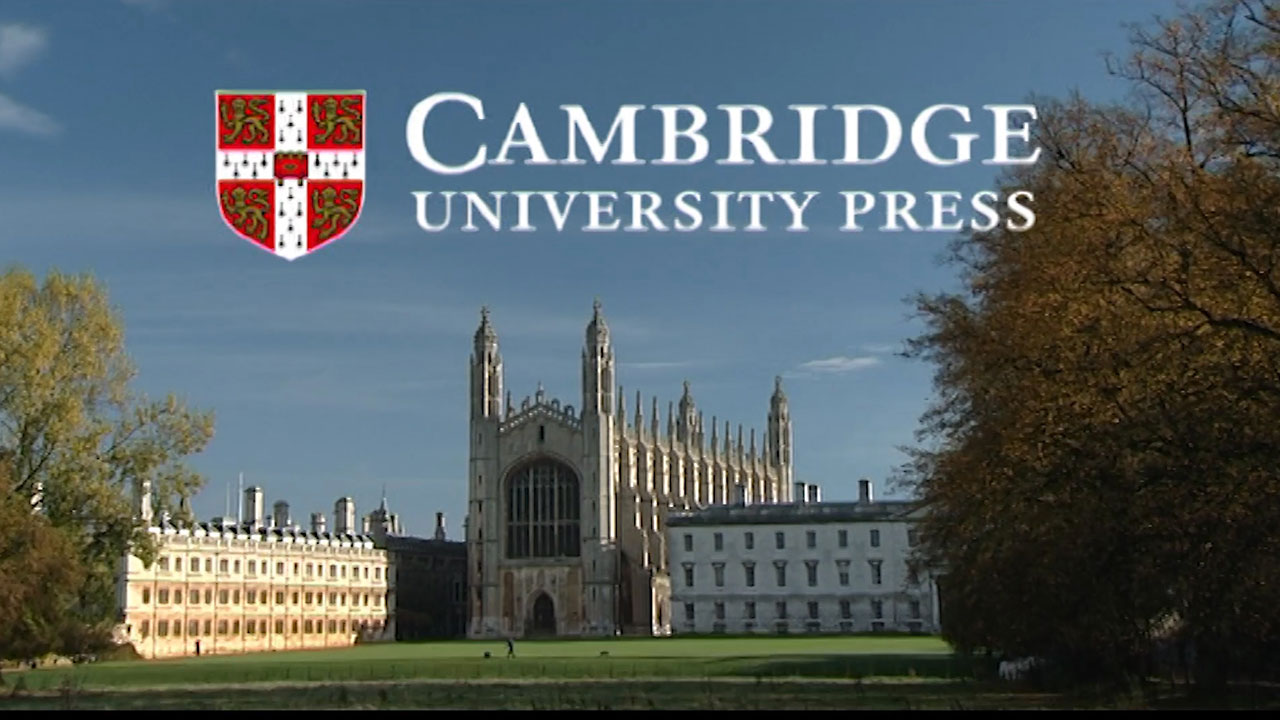 cambridge-university-press-animation-ident-design-wavefx-media-agency