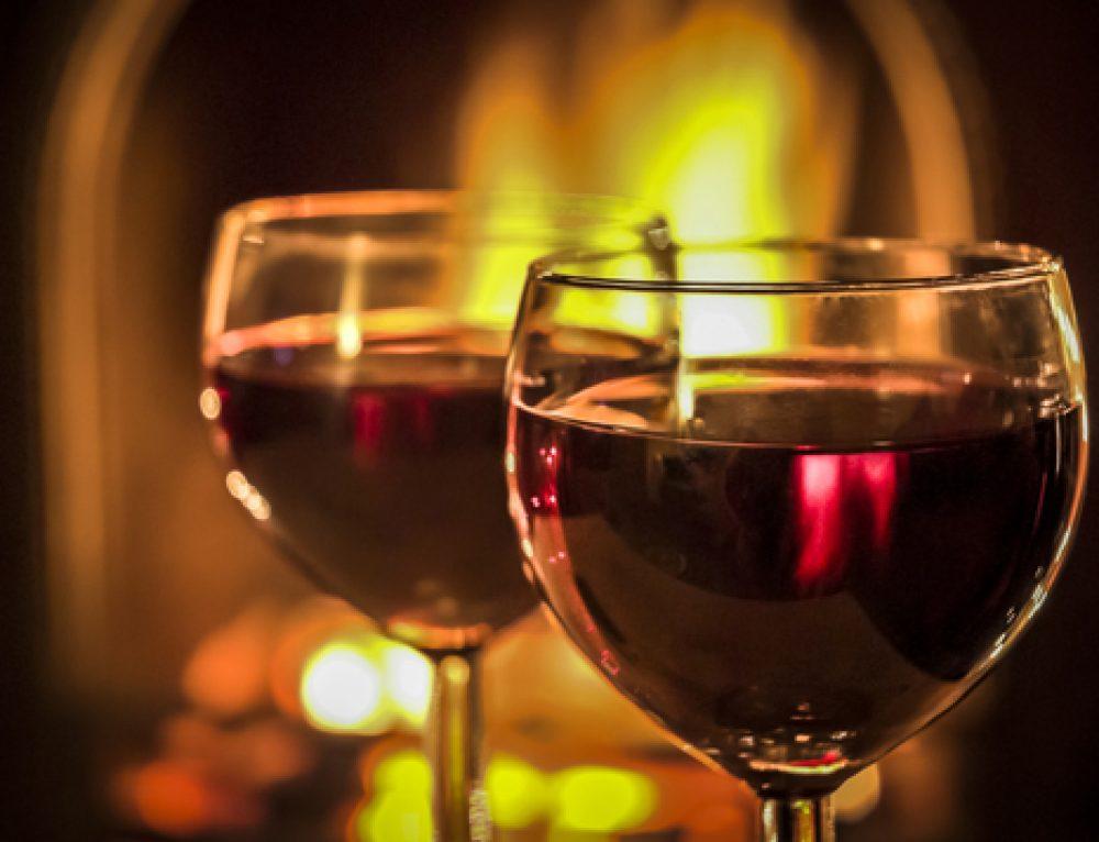 WaveFX webcast Tesco's Christmas Wine Tasting